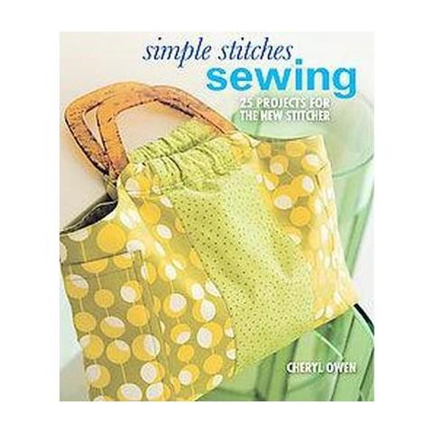 Sewing (Paperback)
