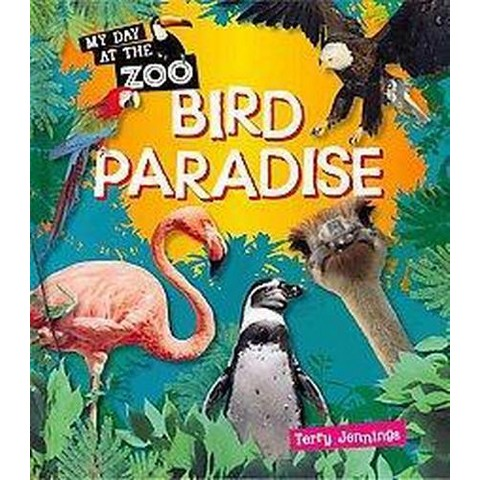 Bird Paradise (Hardcover)