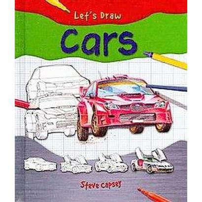 Cars (Hardcover)