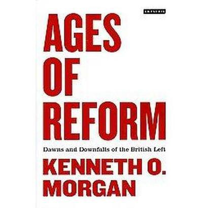 Ages of Reform (Hardcover)