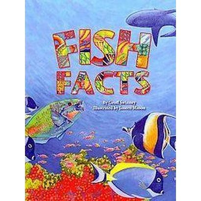 Fish Facts (Hardcover)