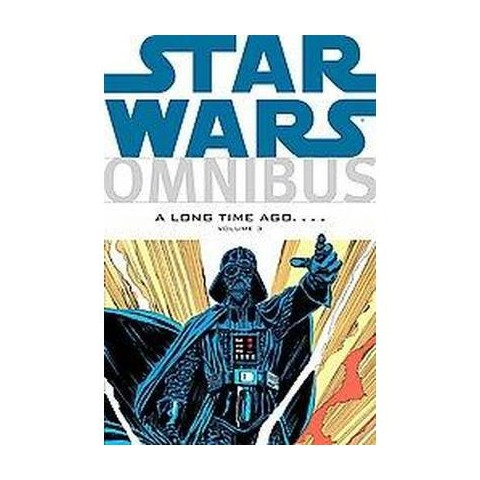 Star Wars Omnibus 3 (Paperback)