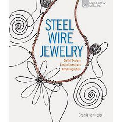 Steel Wire Jewelry (Paperback)