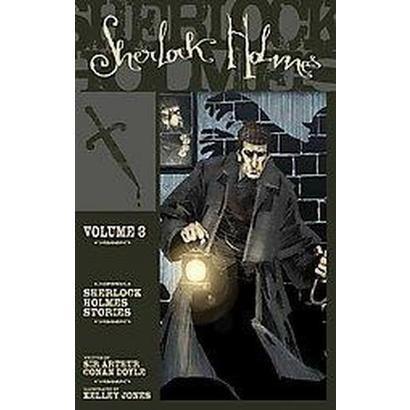 Sherlock Holmes (3) (Reprint) (Hardcover)