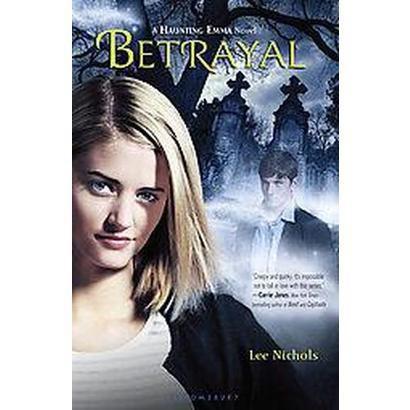 Betrayal (Hardcover)