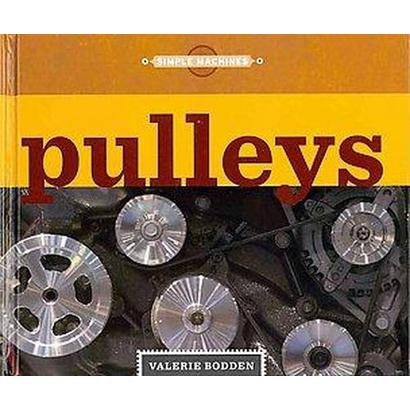 Pulleys (Hardcover)