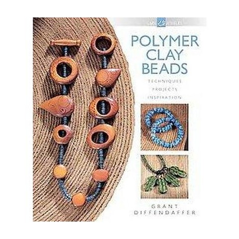 Polymer Clay Beads (Reprint) (Paperback)