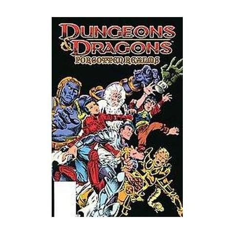 Dungeons & Dragons 1 (Paperback)