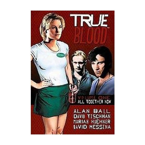 True Blood 1 (Hardcover)
