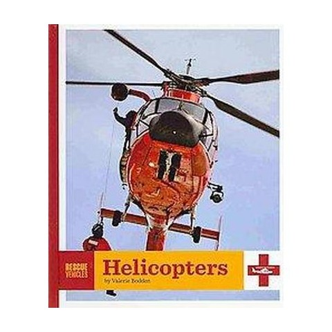 Helicopters (Hardcover)