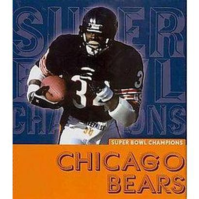 Chicago Bears (Hardcover)
