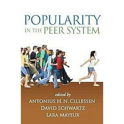 Popularity in the Peer System (Hardcover)