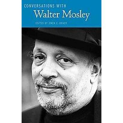 Conversations With Walter Mosley (Paperback)