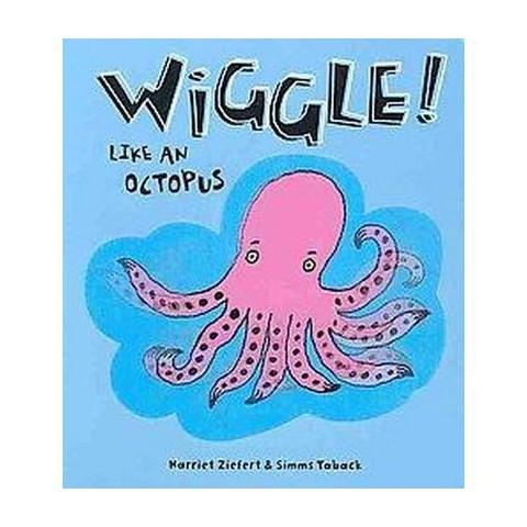 Wiggle! Like an Octopus (Board)