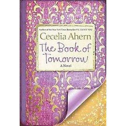 The Book of Tomorrow (Larger Print) (Paperback)