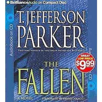 The Fallen (Abridged) (Compact Disc)