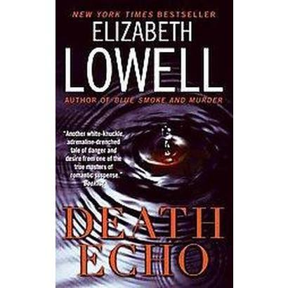 Death Echo (Reprint) (Paperback)