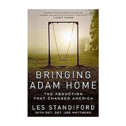 Bringing Adam Home (Hardcover)