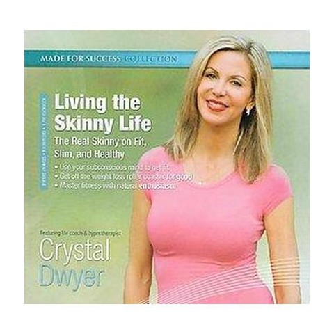 Living the Skinny Life (Mixed media product)