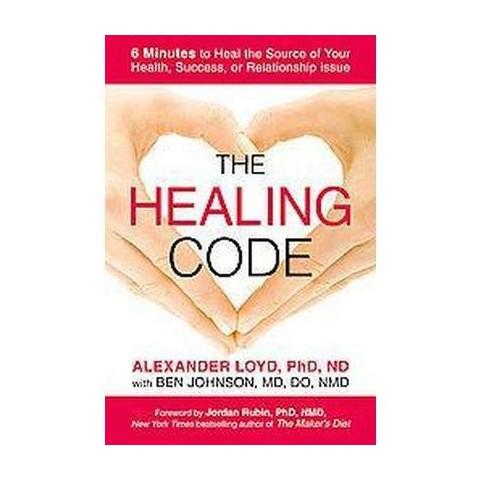 The Healing Code (Hardcover)