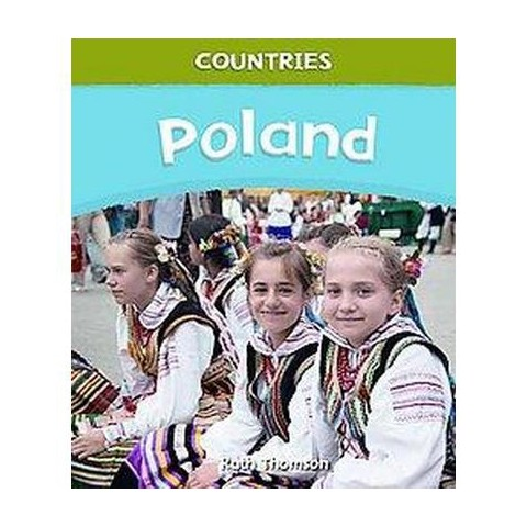 Poland (Hardcover)