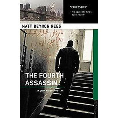 The Fourth Assassin (Reprint) (Paperback)