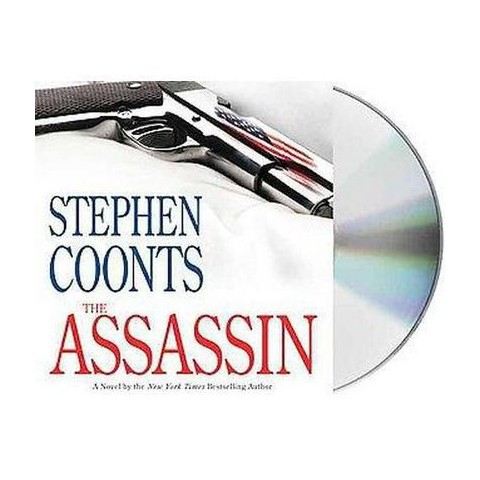 The Assassin (Abridged) (Compact Disc)