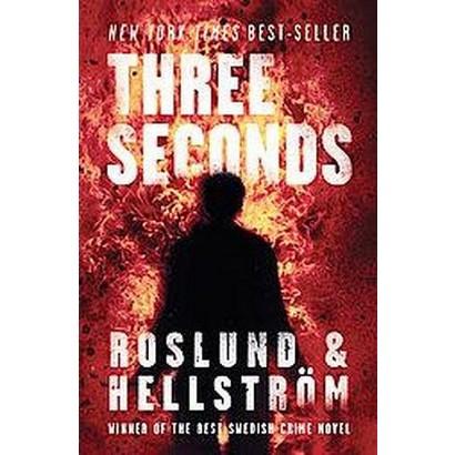 Three Seconds (Hardcover)