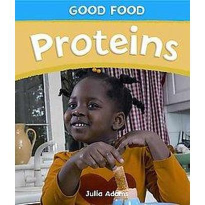 Proteins (Hardcover)