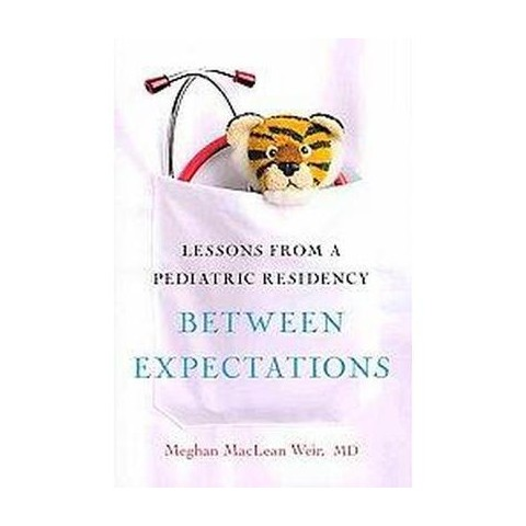 Between Expectations (Hardcover)