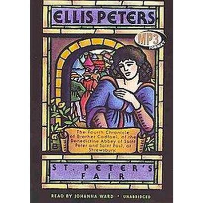 St. Peter's Fair (Unabridged) (Compact Disc)