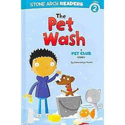 The Pet Wash (Hardcover)