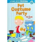 Pet Costume Party (Hardcover)