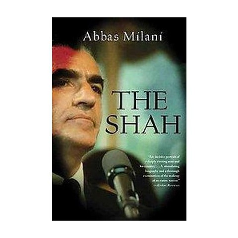 The Shah (Hardcover)
