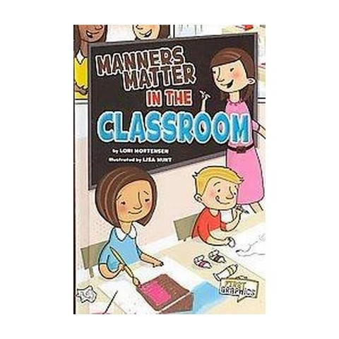 Manners Matter in the Classroom (Mixed media product)
