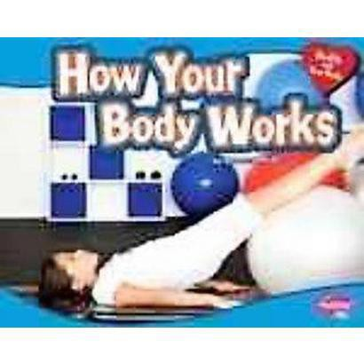 How Your Body Works (Mixed media product)