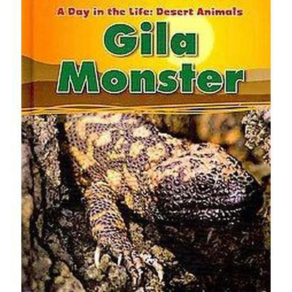Gila Monster (Hardcover)