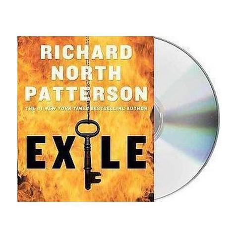 Exile (Abridged) (Compact Disc)