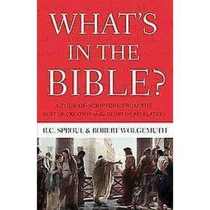 What's in the Bible (Paperback)