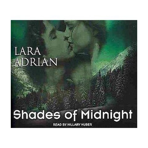 Shades of Midnight (Unabridged) (Compact Disc)
