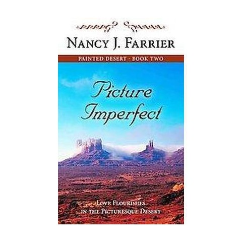 Picture Imperfect (Large Print) (Hardcover)