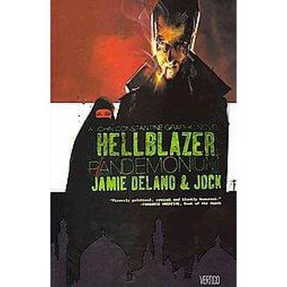 Hellblazer (Paperback)