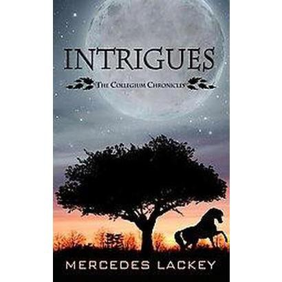 Intrigues (Large Print) (Hardcover)