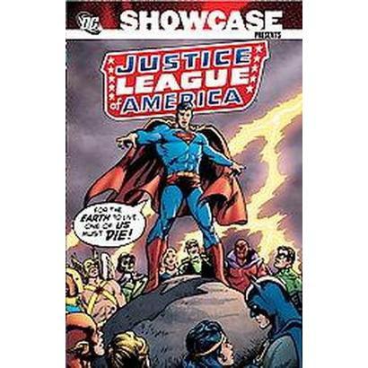Showcase Presents: Justice League America 5 (Paperback)