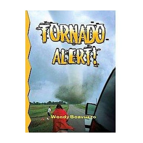 Tornado Alert! (Revised / Updated) (Hardcover)