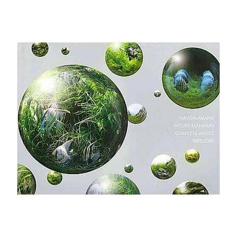 Nature Aquarium (Hardcover)