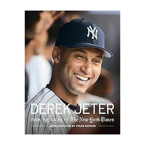 Derek Jeter (Hardcover)