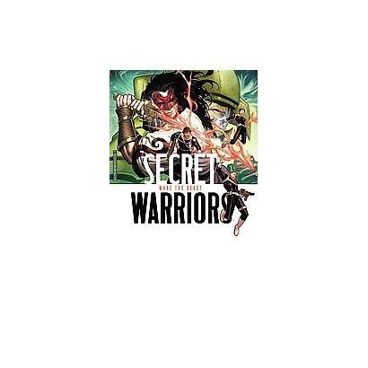 Secret Warriors - 3 (Paperback)