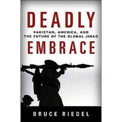 Deadly Embrace (Hardcover)