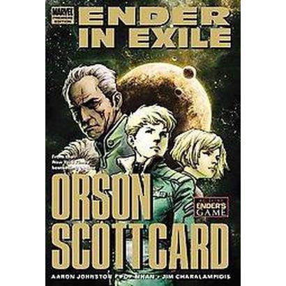 Orson Scott Card's Ender in Exile (Hardcover)